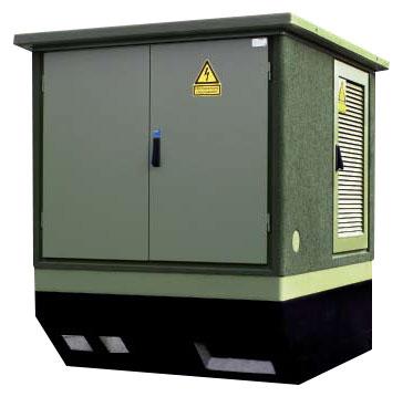trafo kompaktstation 400kw preis